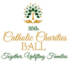 35th Catholic Charities Ball logo thumb