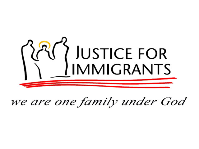 USCCB Justice for Immigrants logo 640px