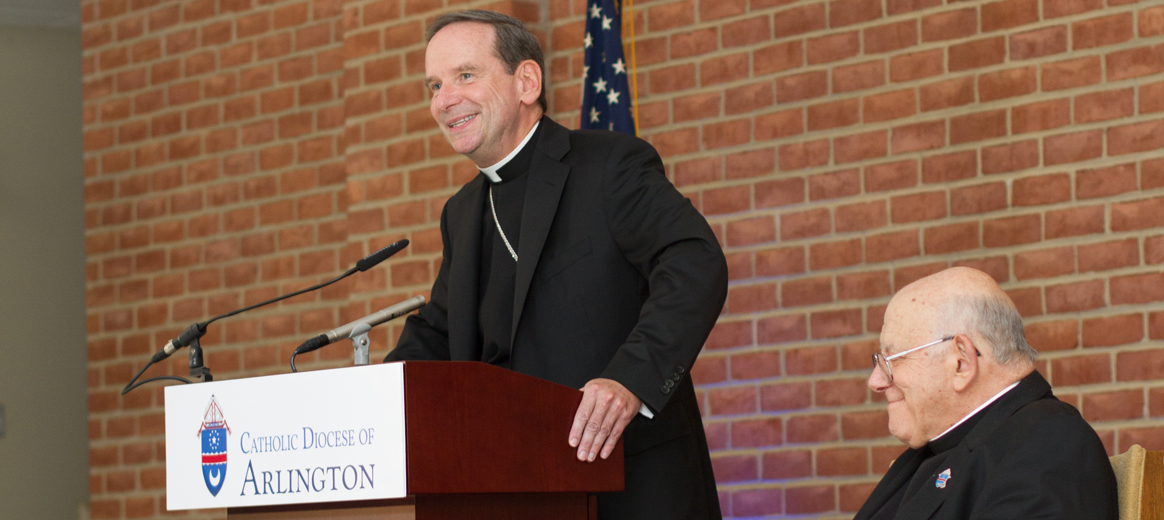 Bishop Burbidge's Letter to Catechists