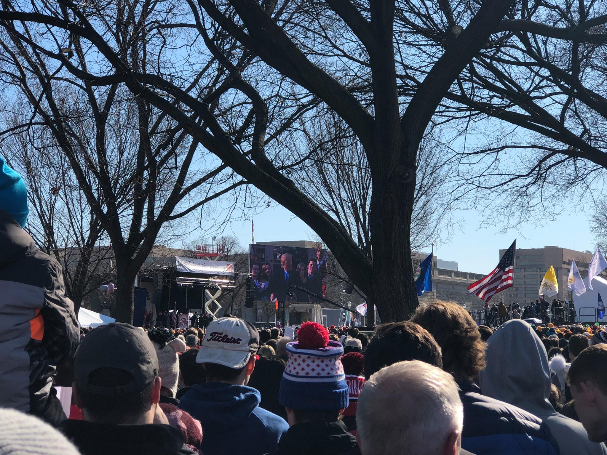 March for Life 2018 13