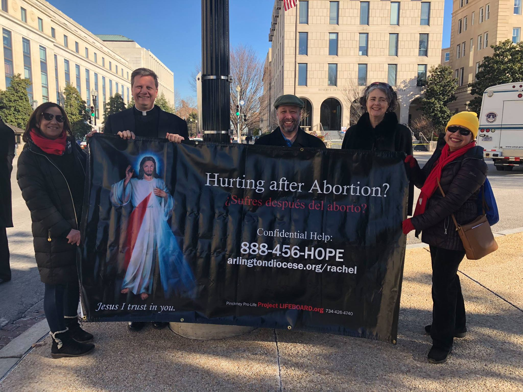 March for Life 2018 6