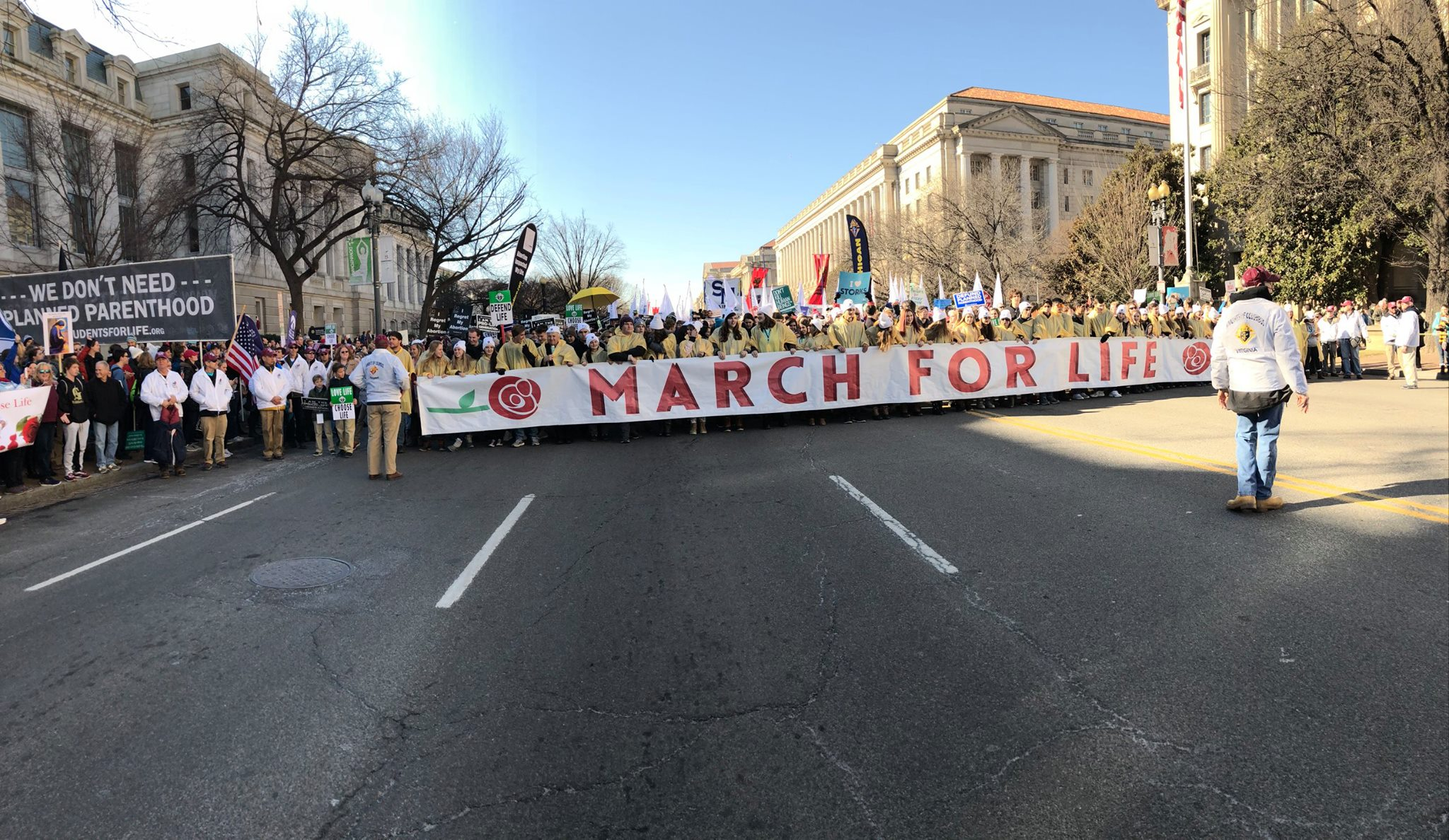 March for Life 2018 8
