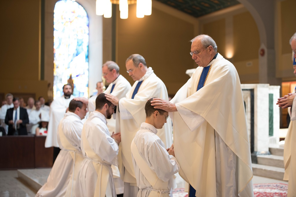 Ordinations4