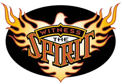2007-08 Witness the Spirit