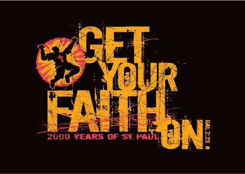 2008-09 Get Your Faith On
