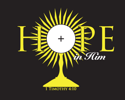 2006-10 HOPE In Him