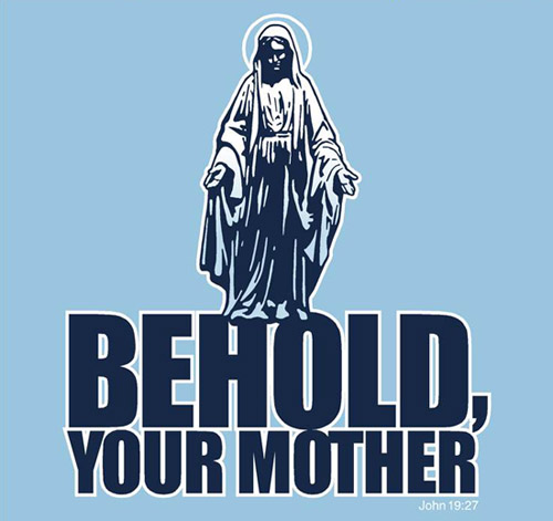 2011-12 Behold Your Mother