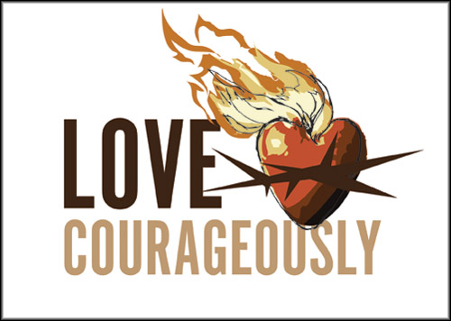 2013-14 Love Courageously