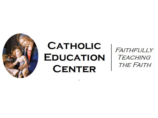 Catholic Education Center