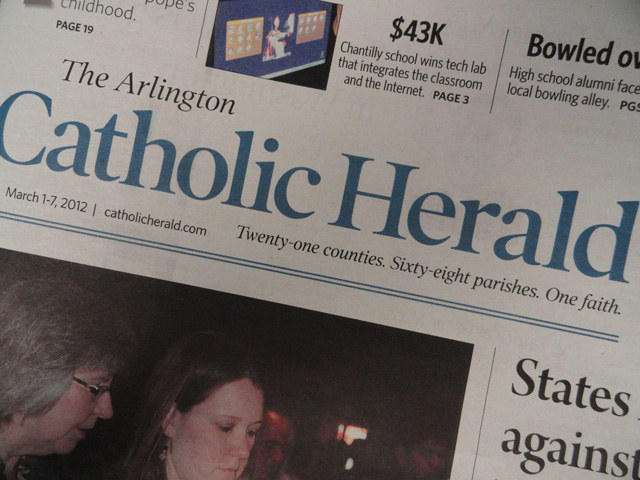 Arlington-Catholic-Herald