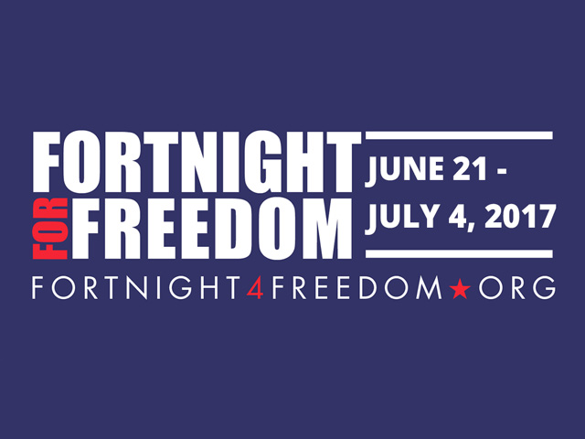 Fortnight for Freedom Resource