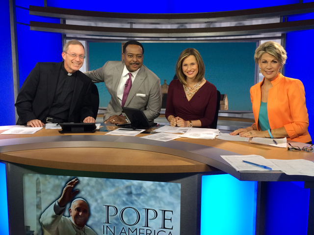 In The News with Fr. Ferguson