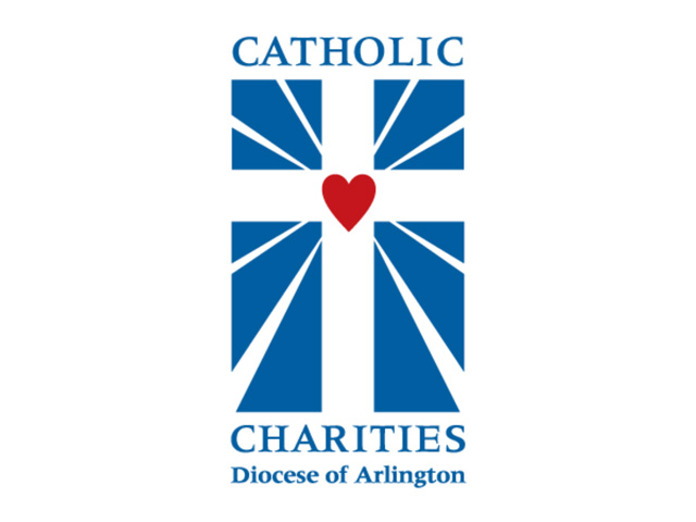 Catholic Charities logo resource