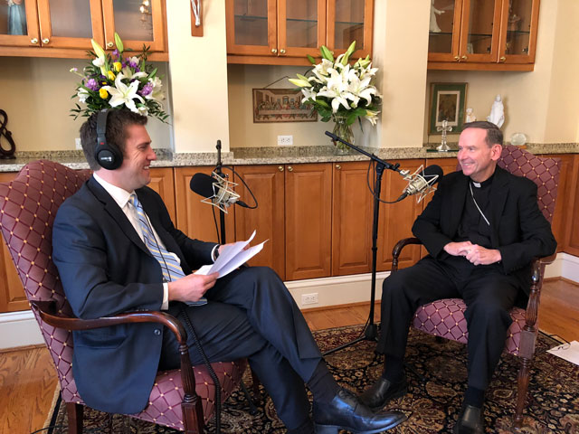 Diocesan Podcasts 640 480px