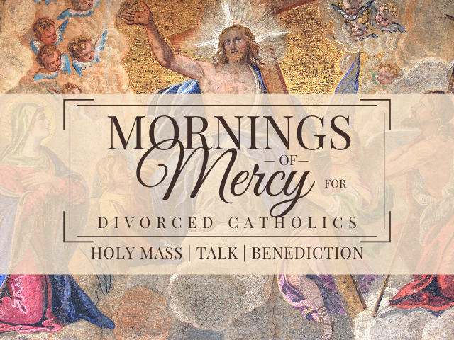 Mornings of Mercy Image New 2020