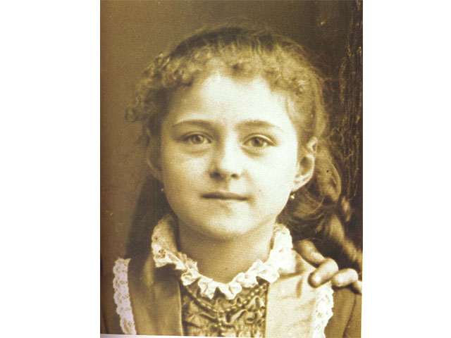 St Therese Society Vocations Prayer