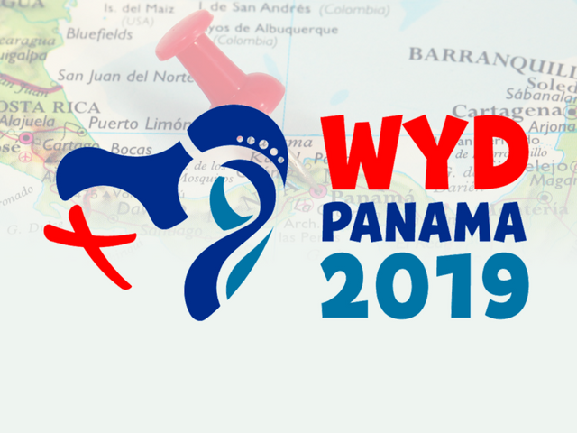 WYD 2019 Resource Card