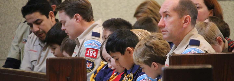 arlington catholic singles St joseph catholic school in arlington, texas (tx) serves 382 students in grades prekindergarten - 8 find data, photos, and reviews about this school.