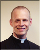 Fr. Chris Christensen