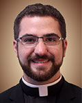 Fr. Christopher Tipton
