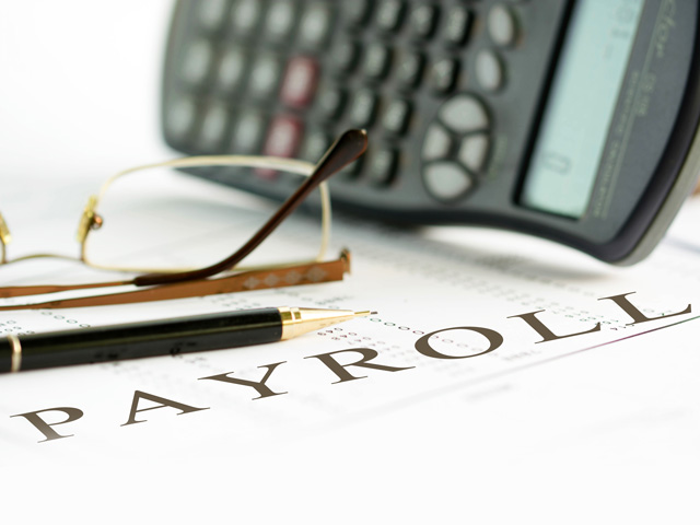 Payroll Resource Image